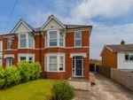 Thumbnail to rent in Heol Hir, Llanishen, Cardiff