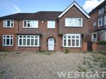 Thumbnail to rent in Alexandra Road, Reading
