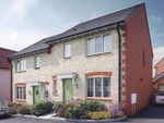 "Thumbnail to rent in ""The Hartley"" at Cowslip Way, Charfield, Wotton-Under-Edge"
