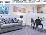 Thumbnail to rent in East Montrose Street, Flat H, Helensburgh, Argyll & Bute