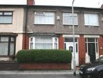 Thumbnail for sale in Regina Road, Walton, Liverpool