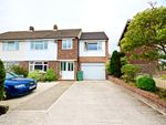 Thumbnail for sale in Arundel Drive, Fareham