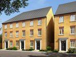 "Thumbnail to rent in ""Cannington"" at Carters Lane, Kiln Farm, Milton Keynes"