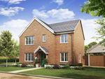 "Thumbnail to rent in ""The Corfe"" at Merton Drive, Newington, Sittingbourne"