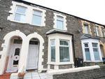 Thumbnail to rent in Moy Road, Cardiff