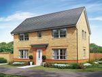 "Thumbnail to rent in ""Ennerdale"" at Brutus Court, North Hykeham"