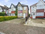 Thumbnail for sale in Meadow Way, Wembley, Greater London