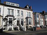 Thumbnail to rent in Regent Road, Blackpool