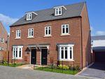 "Thumbnail to rent in ""Kennett"" at Dixon Drive, Chelford, Macclesfield"