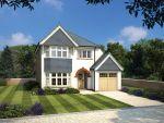 Thumbnail to rent in Warren Grove, Shutterton Lane, Dawlish, Devon