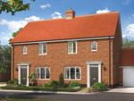Thumbnail to rent in The Lynn, Land Off Common Road, Snettisham, Norfolk