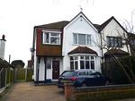 Thumbnail for sale in London Road, Leigh-On-Sea