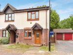 Thumbnail for sale in Littlebrook Avenue, Burnham, Slough