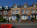 Thumbnail to rent in 10 Raleigh Road, St Leonards, Exeter, Devon