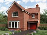 "Thumbnail to rent in ""Orwell"" at Hind Heath Road, Sandbach"
