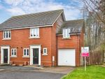 Thumbnail for sale in Toftmead Close, Dereham
