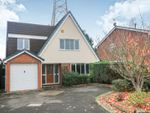 Thumbnail for sale in Brindley Close, Wombourne, Wolverhampton