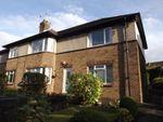 Thumbnail for sale in Edgerton Grove Road, Edgerton, Huddersfield, West Yorkshire