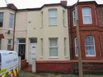 Thumbnail to rent in Sycamore Road, Tranmere, Birkenhead