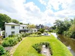 Thumbnail to rent in Coppermill Lock, Canal Side, Harefield, Uxbridge