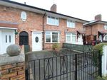 Thumbnail to rent in Pencombe Road, Huyton, Liverpool