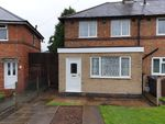 Thumbnail to rent in Tavistock Road, Birmingham