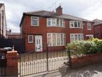Thumbnail for sale in Mauldeth Road, Manchester