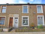 Thumbnail to rent in Powell Street, Darwen