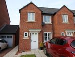 Thumbnail to rent in Prospect Place, Coxhoe, Durham