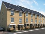 Thumbnail for sale in Cobden Terrace, Rochester, Kent