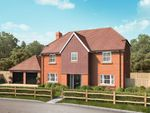 Thumbnail for sale in School Lane, Broughton, Hampshire