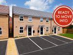 "Thumbnail to rent in ""Ashurst"" at Hurst Lane, Auckley, Doncaster"