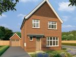 Thumbnail to rent in Plot 29 The Warwick, Stockley Grange, Stockley Lane, Calne, Wiltshire