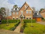 Thumbnail for sale in Kensington Drive, Camberley, Surrey