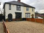 Thumbnail for sale in Coventry Road, Nuneaton