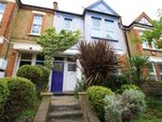 Thumbnail to rent in Castlewood Road, London