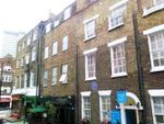 Thumbnail to rent in Whitfield Street, London