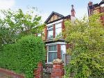 Thumbnail to rent in Hilton Crescent, Prestwich, Manchester