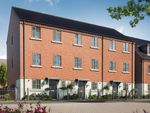 Thumbnail to rent in The Fairways, Priors Hall Park, Corby