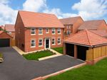 "Thumbnail to rent in ""Chelworth"" at Yafforth Road, Northallerton"