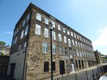 Thumbnail 1 bedroom flat to rent in Mill Court, Britannia Wharf, Bingley