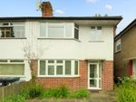 Thumbnail to rent in Connell Crescent, London