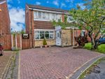 Thumbnail for sale in Sharon Way, Hednesford, Cannock