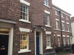Thumbnail to rent in 17 White Friars, Chester