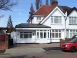 Thumbnail for sale in Beechcroft Gardens, Wembley, Middlesex
