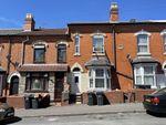 Thumbnail for sale in Newton Road, Sparkhill, Birmingham