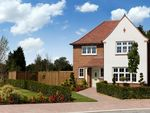 Thumbnail to rent in Nine Mile Ride Extension, Arborfield