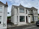 Thumbnail to rent in Walter Road, Ammanford