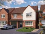 "Thumbnail to rent in ""The Montford"" at Bowbrook, Shrewsbury"