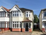 Thumbnail for sale in Carlton Road, Gidea Park